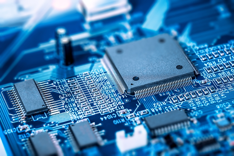 Cybersecurity for component manufacturers