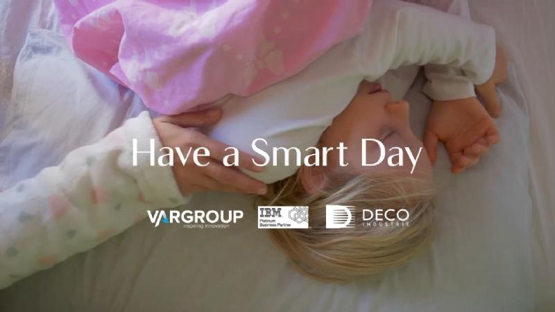 Con l'Industry 4.0 ogni giorno è un giorno smart