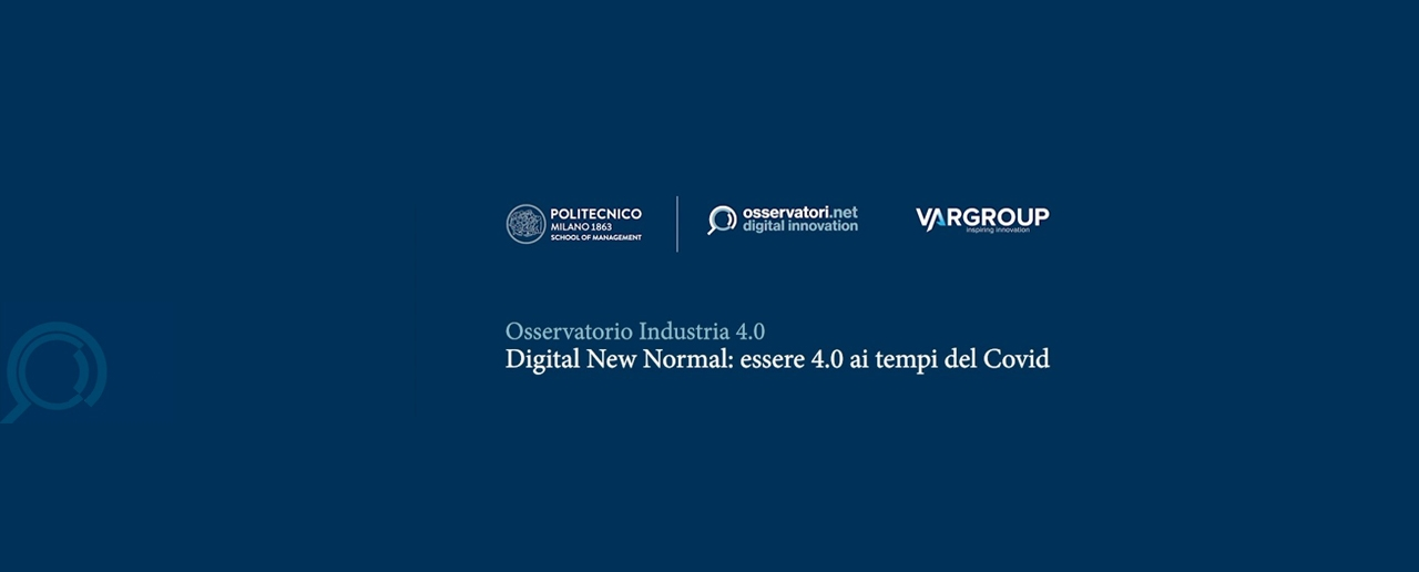 Digitalizzazione: il vero fattore abilitante per la resilienza delle aziende