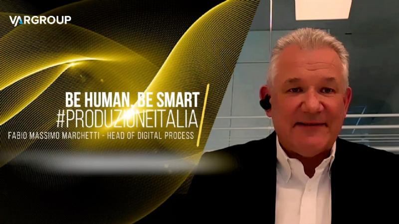 #ProduzioneItalia: il nostro consiglio è digitalizzare