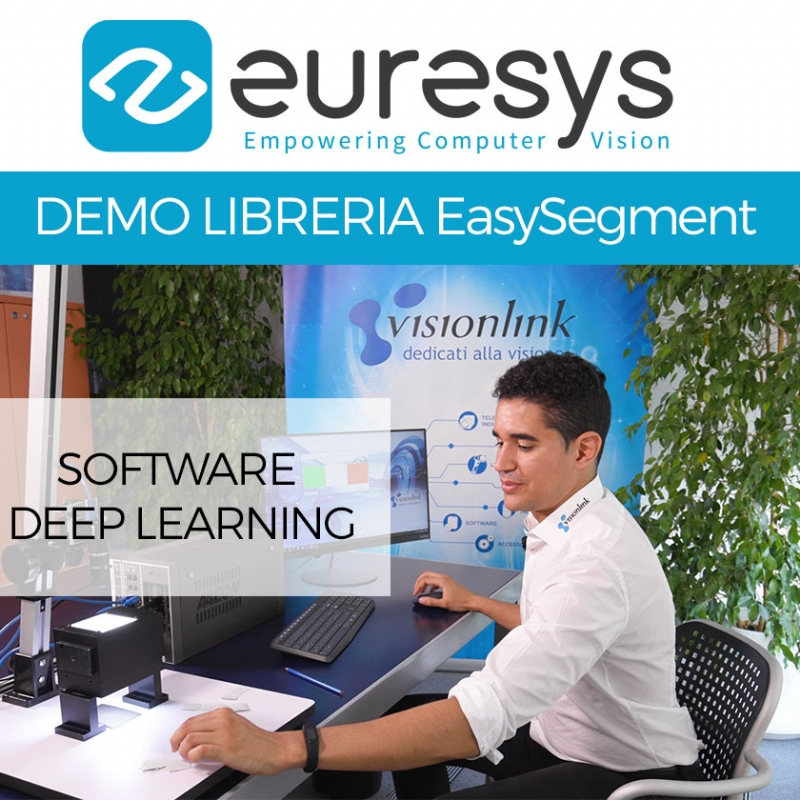 Software Deep Learning: EasySegment