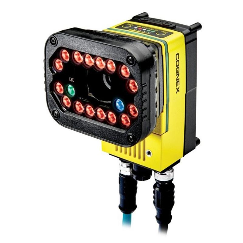 In-Sight D900: Sistema di Visione