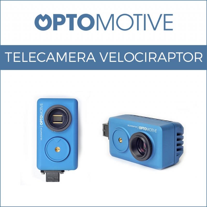 Telecamere Velociraptor 2.2M per registrazione ad alta velocità