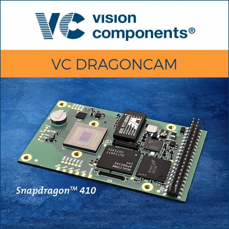 Boardcamera VC DragonCam