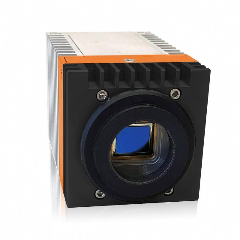 Telecamere ad infrarossi SWIR serie Wildcat 640