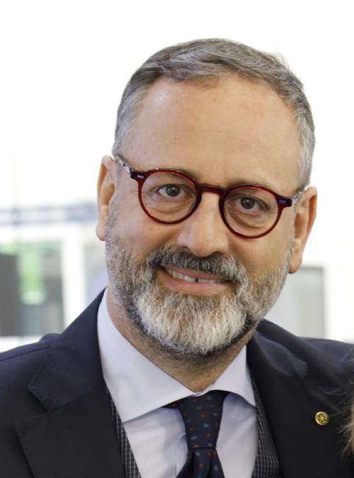 Nicola Lo Russo