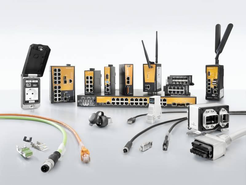 Weidmüller Industrial Ethernet