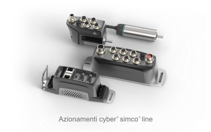 cyber® dynamic system