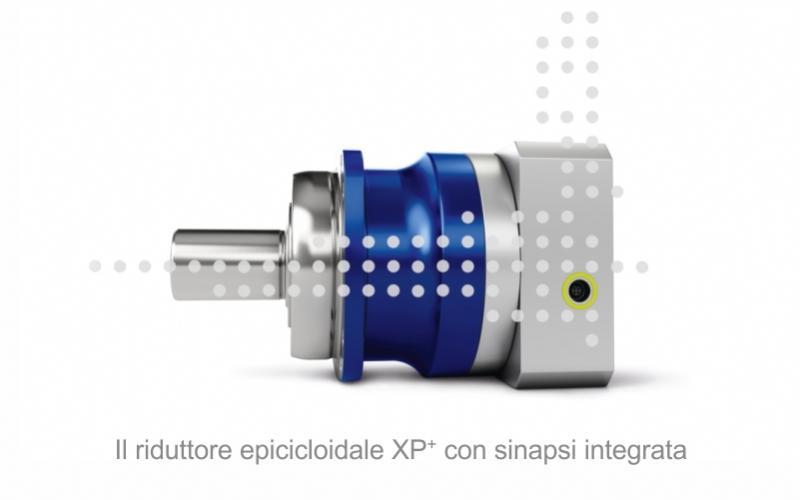 cynapse: riduttori per l'industria 4.0