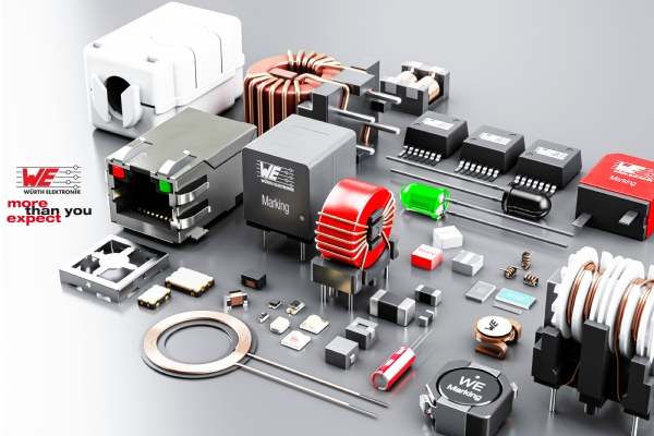Overview Prodotti Wuerth Elektronik Italia