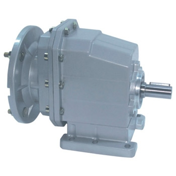 KPC series Helical Gearbox KPC   SPS Italia