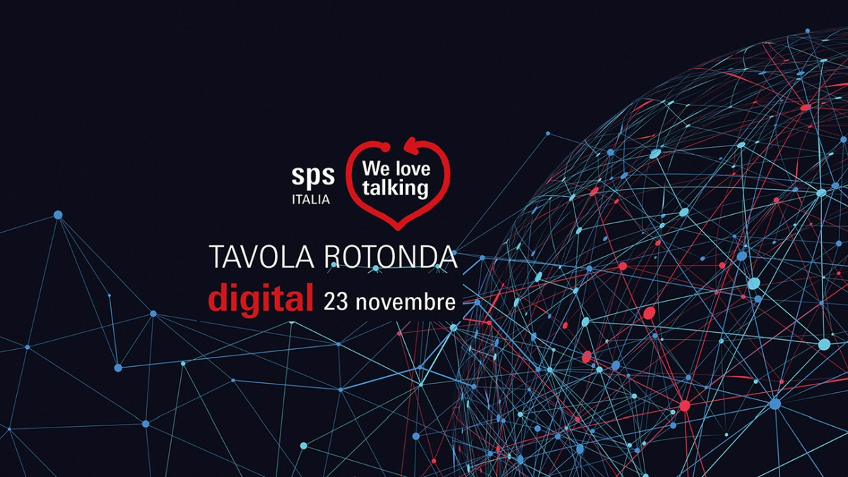 We Love Talking - Digitalizzazione, sicurezza e cloud