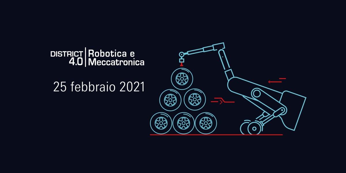 We Love Talking - La continua evoluzione della robotica. Storie di successo nei settori automotive e logistica.