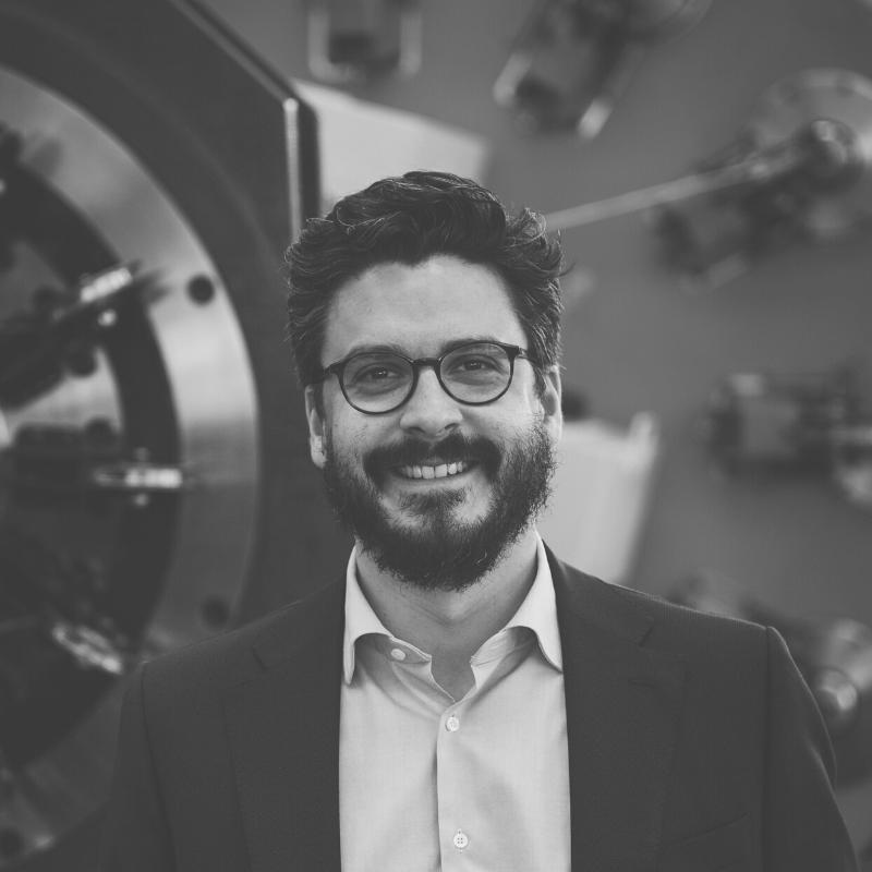 Andrés  Cartagena Ruiz