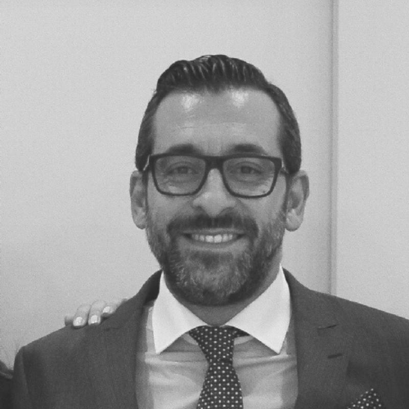 Andrea  Franceschini